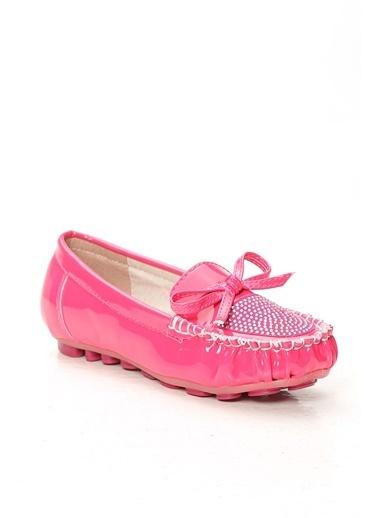 Violetta Shoes Babet Bordo